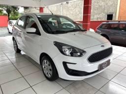 Título do anúncio: Ford KA 2020 - Abaixo da Fipe - Completo, Baixa KM.....