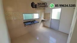 Casas Duplex com 03 quartos e 03 banheiros em condomínio