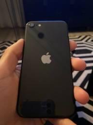 iPhone SE 128GB (7 meses de uso)