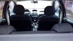 Título do anúncio: Peugeot 206SW