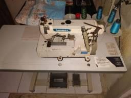 Título do anúncio: Vendo 3 máquina de costura