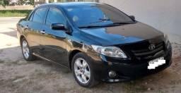 Título do anúncio: Corolla GNV  automático 1.8