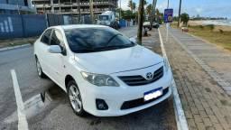 Título do anúncio: Corolla XEI 2012 EXTRA!!!