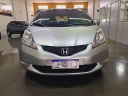Honda Fit 2009 1.4 LXL Flex Autom