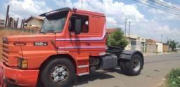 Título do anúncio: Scania T112