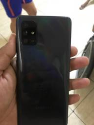 Samsung  a71 128 gigas