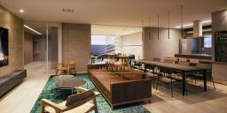 Título do anúncio: Apartamento à venda, 2 quartos, 2 suítes, 2 vagas, Centro - Belo Horizonte/MG