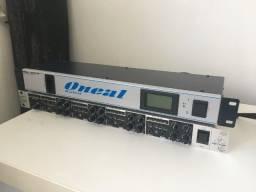 Título do anúncio: Filtro de Linha / Régua de Energia 4800W OAC 801 - Oneal