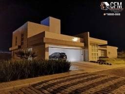Casa duplex alto padrão em condomínio fechado - 4 suites - Vitória da Conquista - BA
