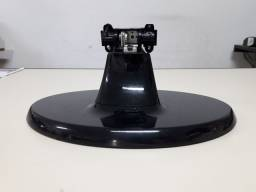"Base (pé) do monitor LG 22"" Flatron W2243S"