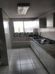 Apartamento para alugar com 3 dormitórios em Vila todos os santos, Indaiatuba cod:LAP03557