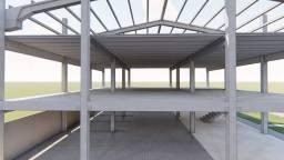 Tecnolajes -Etruturas Pré-Fabricadas de concreto.