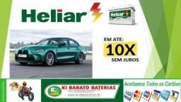 Título do anúncio: Ki Barato Baterias, Variedade em Baterias Automotivas