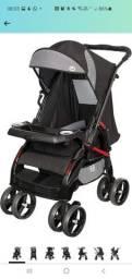 Título do anúncio: Carrinho de bebê Tutti Upper Baby