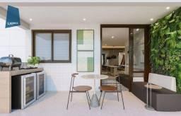 Título do anúncio: Apartamento à venda, 60 m² por R$ 505.000,00 - Engenheiro Luciano Cavalcante - Fortaleza/C