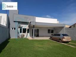 Casa com 3 dormitórios à venda, 123 m² por R$ 470.000 - Residencial Florença - Sinop/MT