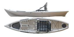 Caiaque Tuna Pro - Hidro 2Eko - Parcelamos em até 18 vexes