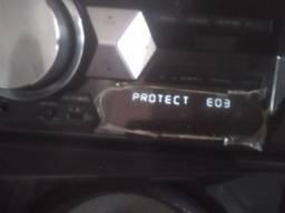 Som Sony muito potente defeito protect E03