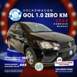Título do anúncio: GOL G8 Zero Km