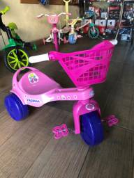 Triciclo Fadinha *PROMOCAO*