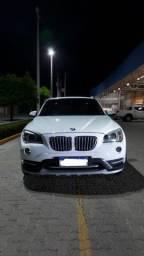 Título do anúncio: BMW X1 S20I ACTIVEFLEX