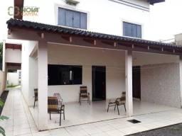 Sobrado com 4 dormitórios à venda, 310 m² por R$ 680.000,00 - Loteamento Menino Jesus II -