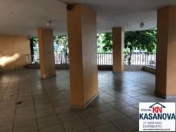 KFAP20348- praça José de Alencar 2 quartos com dependência e vaga escritura.
