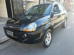 Hyundai Tucson 2.0 GLS FLEX