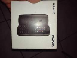 Título do anúncio: Nokia 110 dual sim aceito pix e cartão de crédito