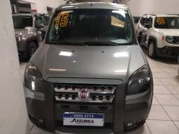Fiat Doblô Adventure 1.8 E-TorQ Flex 14/15