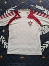 Título do anúncio: Camisa Fluminense Branca
