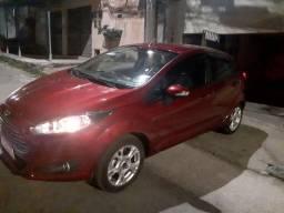 New Fiesta SEL 16/17