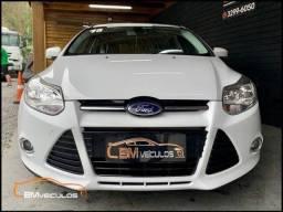 Título do anúncio: Ford Focus Sedan 2.0