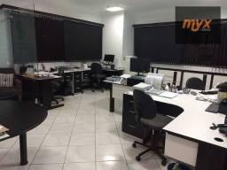 Título do anúncio: Sala à venda, 55 m² por R$ 300.000 - Boqueirão - Santos/SP