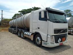 Volvo FH 480 6x4