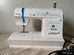 Título do anúncio: Máquina de costura Genius plus - jx 4035-1