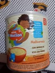 Título do anúncio: Muculon