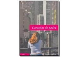 Título do anúncio: Corações de Pedra - Col. Jovem Brasil Autor: José,Ganymedes