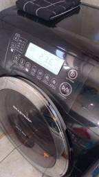 Título do anúncio: Vendo Máquina de lavar 10kg