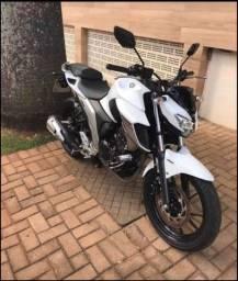 Título do anúncio: Yamaha FZ25 Fazer 250Cc 2018
