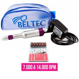 Beltec micro bivolt profissional