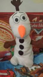 Boneco de neve(olavo)