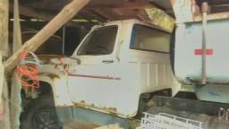Chevrolet d 14000 lt R$ 12.000.00 - 1991