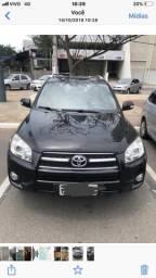 Toyota Rav 4 11/12 - 2012