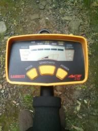 Detector de metais Garrett ace 150.original.frete grátis