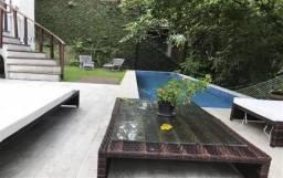 Casa à venda com 4 dormitórios em São conrado, Rio de janeiro cod:851361