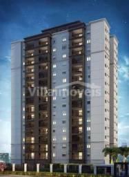 Apartamento à venda com 3 dormitórios em Taquaral, Campinas cod:AP005851