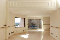 Cobertura Duplex 5 qts 450m² 4 vgs - Centro