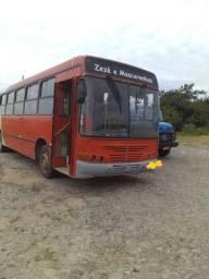 Vende-se um ônibus marcopolo 2002 R$27.000 Tel.:(37)9- *