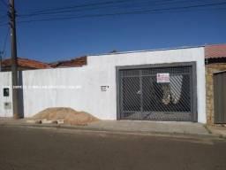 Casa para Venda em Presidente Prudente, AVIAÇÃO, 2 dormitórios, 1 banheiro, 1 vaga